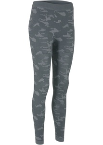 Moderne Sport-Leggings aus einem Super-Stretch-Material