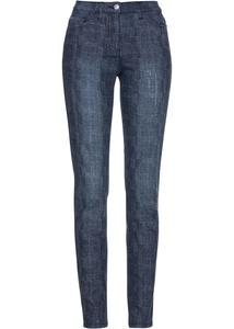 Jeans bedruckt