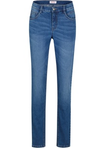 Super-Stretch-Push-up-Jeans, , Skinny