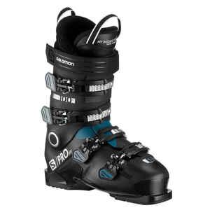 Skischuhe Piste SPRO HV 100 Salomon Herren schwarz