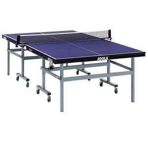 Tischtennisplatte World Cup Indoor blau