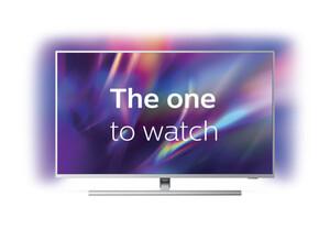 58PUS8555 LED TV