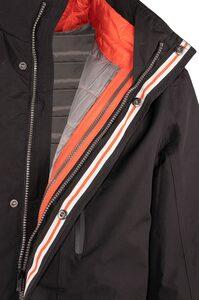 Thomas Goodwin Regenjacke »Regenjacke, Wetterfeste Jacke, Outerwear«