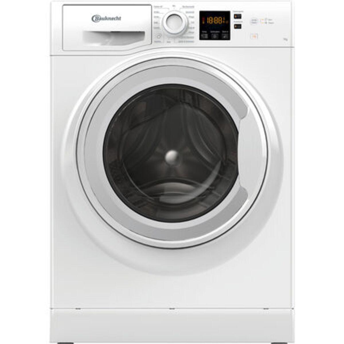 Bild 1 von Bauknecht AW 7A3 Waschmaschine, 7 kg, A+++
