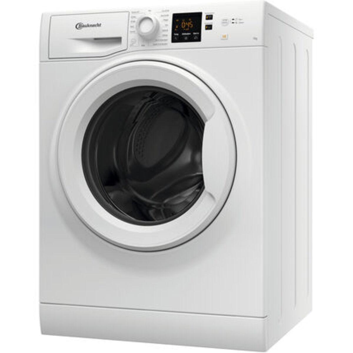 Bild 4 von Bauknecht AW 7A3 Waschmaschine, 7 kg, A+++