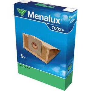 Menalux Staubsaugerbeutel 7002P, Papier