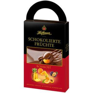 Hofbauer Schokolierte Früchte, 125 g