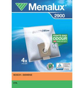 Menalux Staubbeutel 2900 für Bosch und weitere