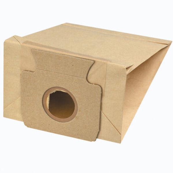 Menalux 3171 P Staubsaugerbeutel, 10er Pack, für Miele