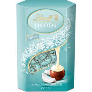 Lindt Lindor Cornet Cocos, 500 g