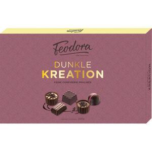 Feodora Dunkle Kreation, 200 g