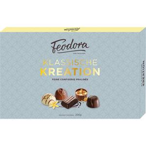 Feodora Klassische Kreation, 200 g