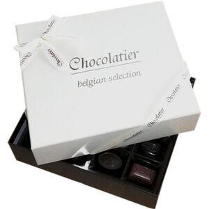 Chocolatier Belgische Pralinenmischung, mit Alkohol, 480 g