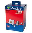 Bild 1 von Menalux Duraflow 3101 Staubsaugerbeutel, für Miele S2, 15-teilig