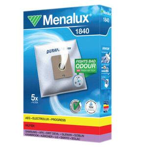 Menalux Staubbeutel 1840 für Samsung und weitere