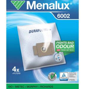 Menalux Staubbeutel 6002 für EIO und weitere