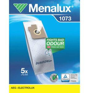 Menalux Staubbeutel 1073 für AEG und weitere