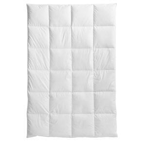 Centa-Star Kassettendecke harmony 155/220 cm , 5108.03 Kabe 4X6/2 CM Harmony , Weiß , Textil , 155x220 cm , Flachgewebe , temperaturausgleichend, feuchtigkeitsregulierend, weich und anschmiegsam , 0