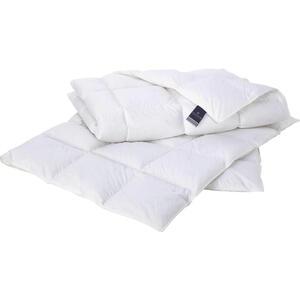 Billerbeck Ganzjahresbett nena 200/200 cm , 306 Nena Mono , Weiß , Textil , 200x200 cm , Batist , für Hausstauballergiker geeignet, temperaturausgleichend, feuchtigkeitsregulierend, weich und ansch