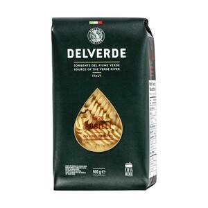 Delverde italienische Pasta versch. Sorten, jeder 500-g-Beutel