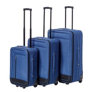 Softcase-Trolley-Set in verschiedenen Größen, 3er Set