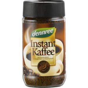 dennree Instant Kaffee