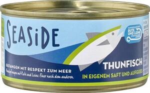 SeaSide Thunfisch