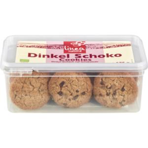 linea natura Cookies