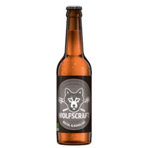 Wolfscraft Bierspezialität