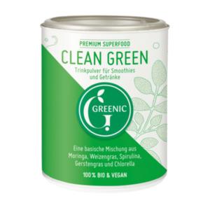 Greenic Trinkpulver