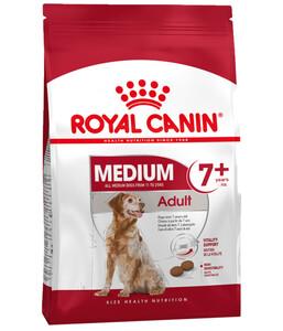 ROYAL CANIN® Trockenfutter Medium 7+ Adult