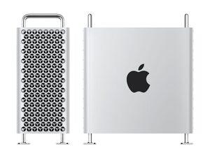 Apple Mac Pro, 3,2 GHz Intel Xeon W 16-Core, 32 GB RAM, 1 TB SSD, Vega II, 2019