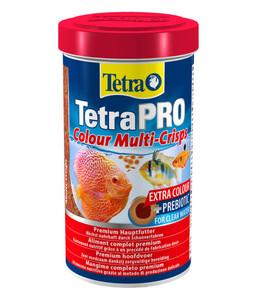 Tetra TetraPro Colour Crisps Fischfutter