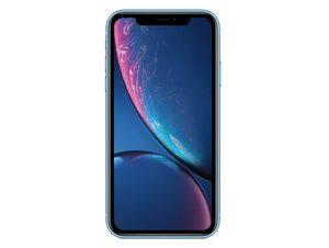 Apple iPhone XR, 64 GB, blau