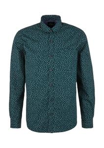 Herren Regular: Button Down-Hemd