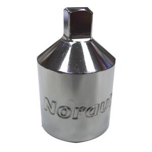 Adapter 1/2 - 1/4 von Norauto