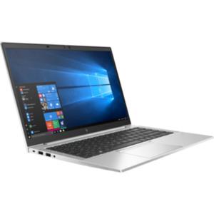 """HP EliteBook 840 G7 14"""" FHD IPS i5-10210U 16GB/512GB SSD LTE Win10 Pro 1J6F7EA"""