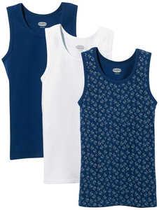 HIP&HOPPS®  Kinder-Unterhemden
