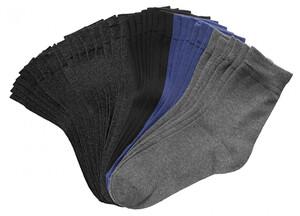 True Style Socken 20er, Serie 5