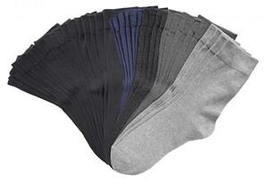 True Style Socken 20er, Serie 3