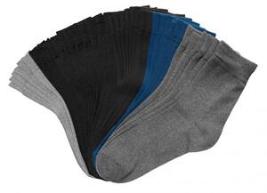 True Style Socken 20er, Serie 4
