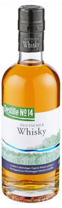 Destille No. 14 - Deutscher Whisky