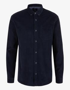 s.Oliver - Hemd aus Feincord
