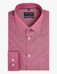 Bernd Berger - Dresshemd mit schimmerndem Effekt, REGULAR FIT