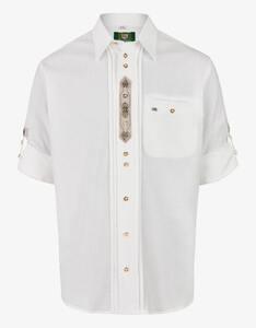 klassisches Biesen-Trachtenhemd