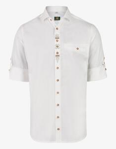 klassisches Trachtenhemd