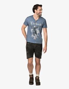 Stockerpoint - Trachten T-Shirt