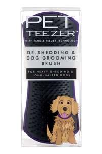 Tangle® Teezer Pet Teezer De-shedding purple