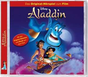 Disney Aladdin CD