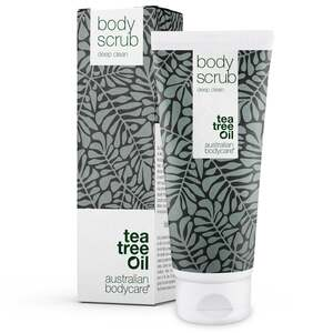 Australian Bodycare deep clean Body Scrub